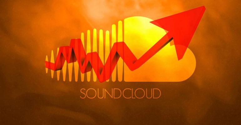 Acquérir plus de plays et de vues avec un achat sur SoundCloud